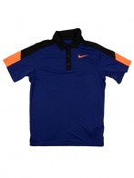NIKE TEAM COURT SS POLO YTH