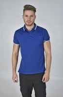NKCT DRY POLO SOLID PQ