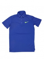 Boys Nike Dry Tennis Polo