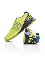 KAOS Clay Court Lime