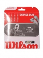 SAVAGE DUO SET